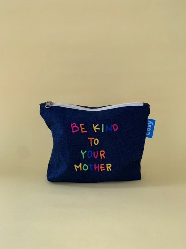 BE KIND POUCH